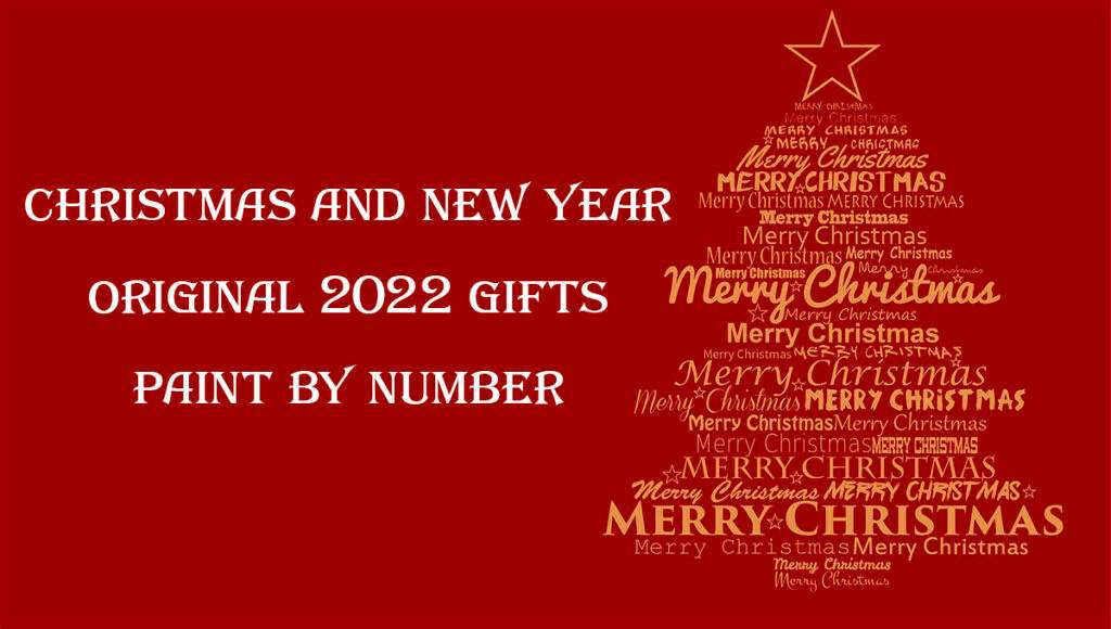 Original 2022 Christmas and New Year Gifts for Adults