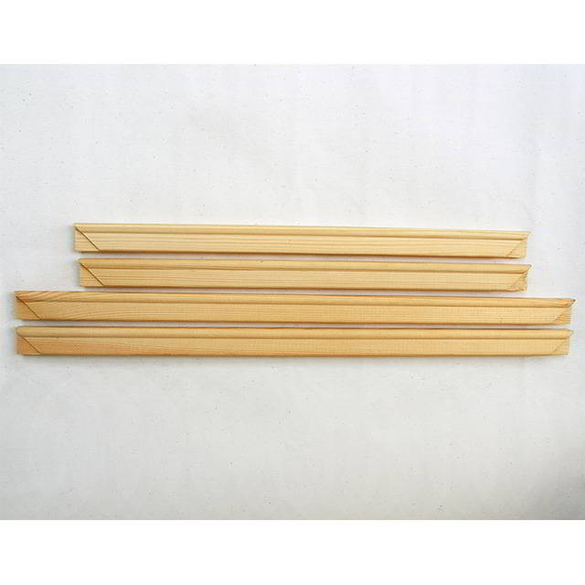DIY Stretcher Bar for Paint by Numbers